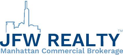 JFW Realty logo