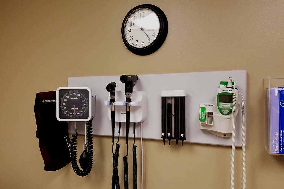 Medical Office Space NYC